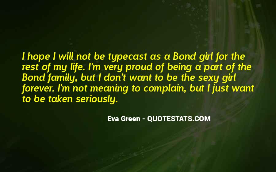 Quotes About Being Proud Of Who I Am #207024