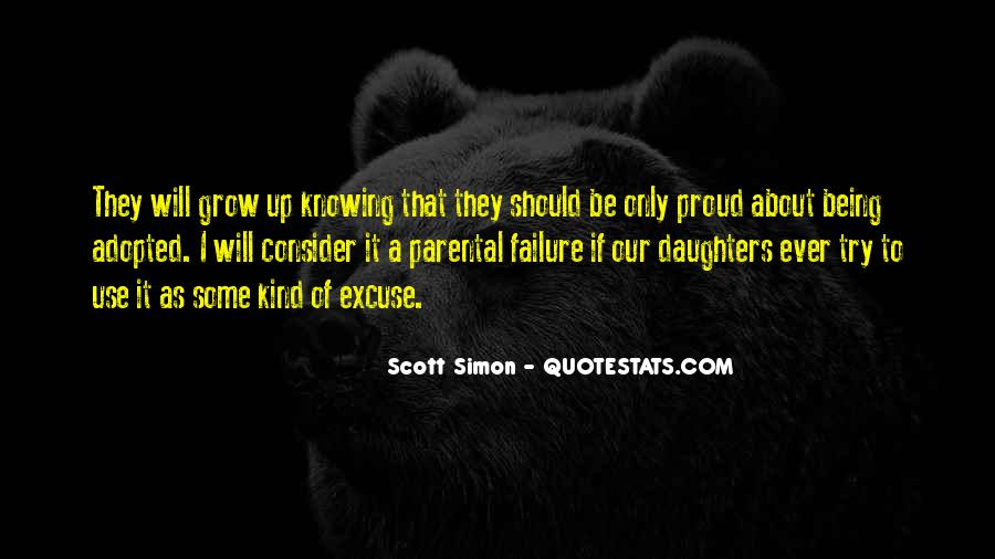 Quotes About Being Proud Of Who I Am #248054