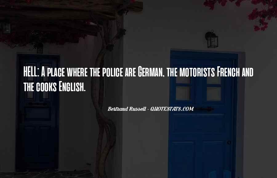 Sean Renard Quotes #158221