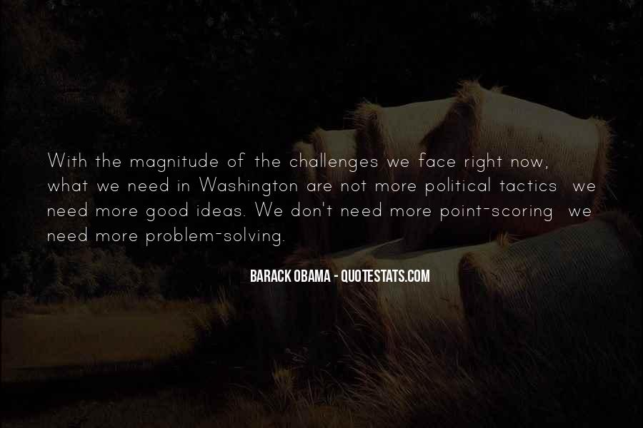 Search For Significance Quotes #1534423