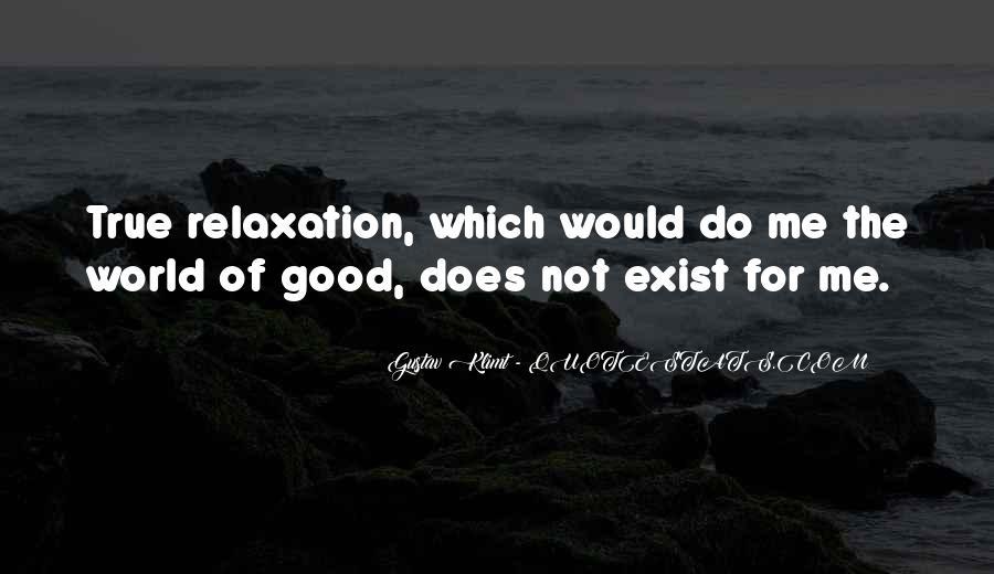 Quotes About Gustav Klimt #1172572