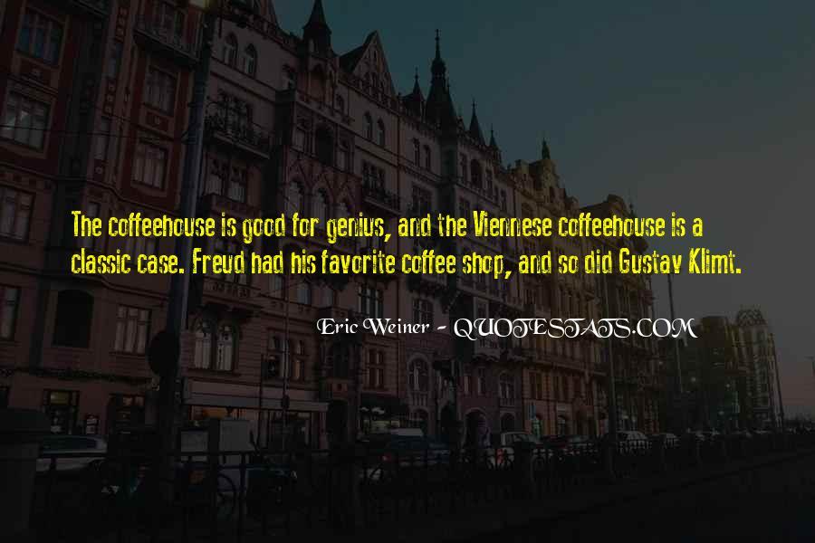 Quotes About Gustav Klimt #959091