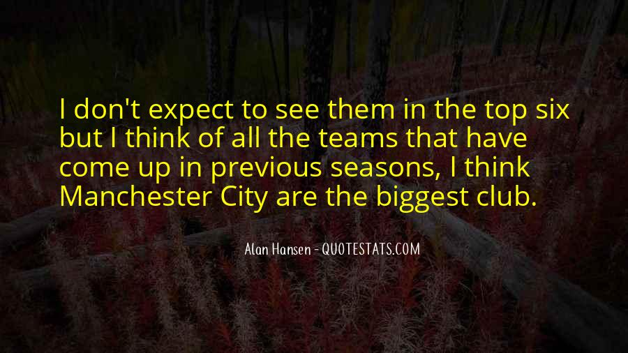 Seasons Come And Go Quotes #46036