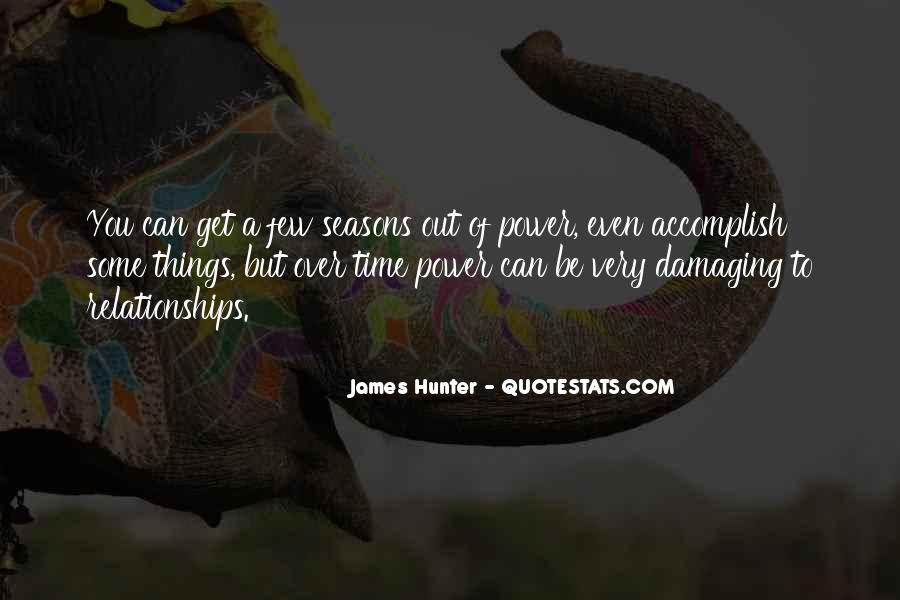 Seasons Come And Go Quotes #54249