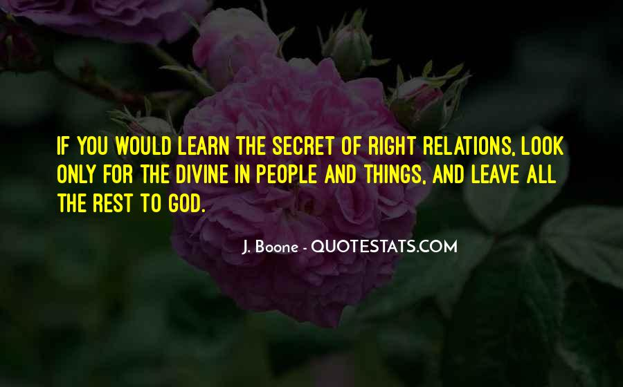 Secret Law Of Attraction Quotes #433760