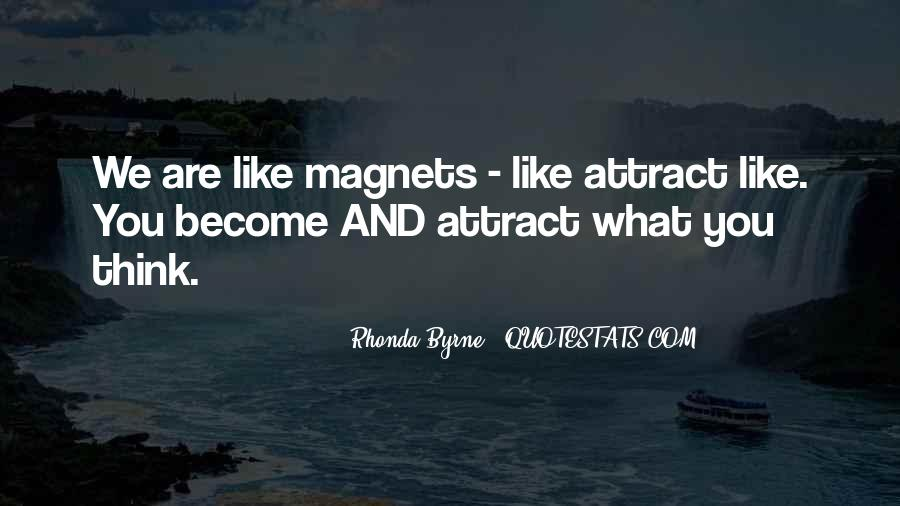 Secret Law Of Attraction Quotes #820519