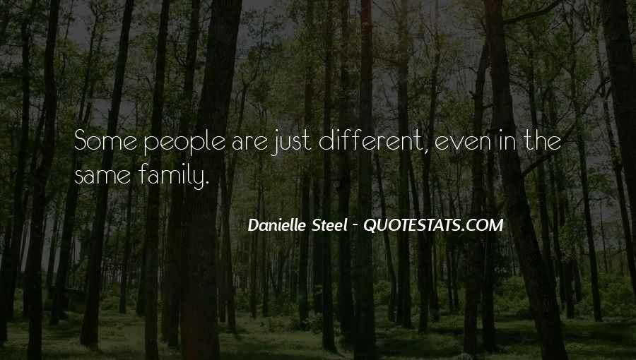 Quotes About Danielle Steel #187152
