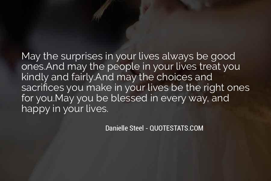 Quotes About Danielle Steel #282440