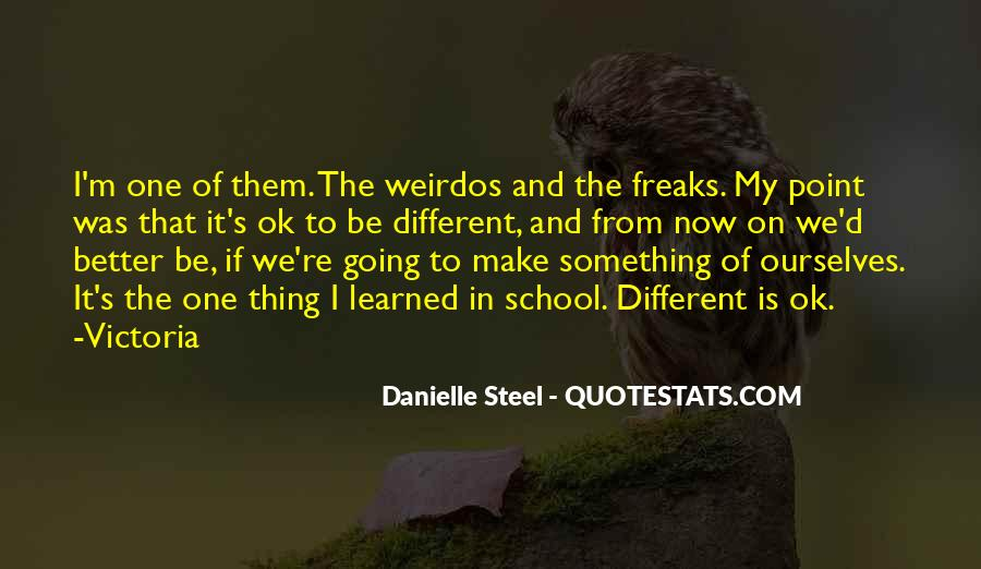 Quotes About Danielle Steel #39267