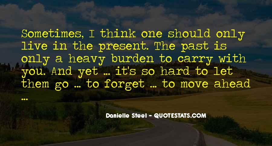 Quotes About Danielle Steel #417559