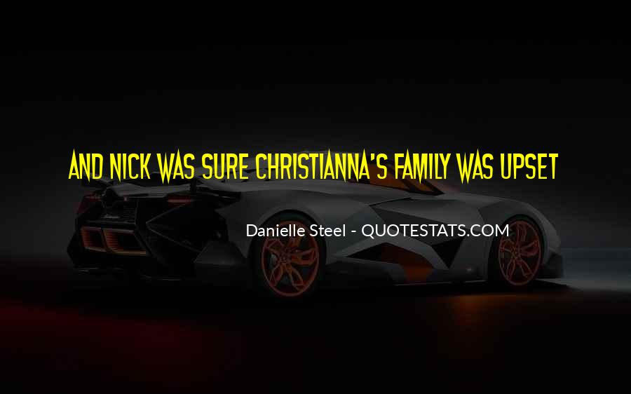 Quotes About Danielle Steel #541093