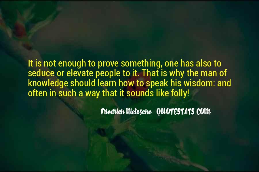 Seduce Your Man Quotes #1452011