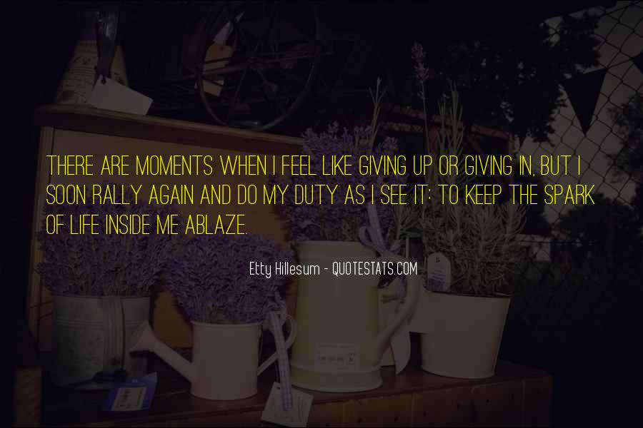 See Me Again Quotes #1498