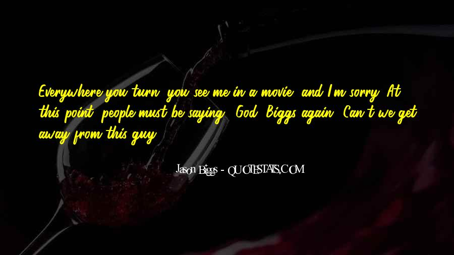 See Me Again Quotes #240408