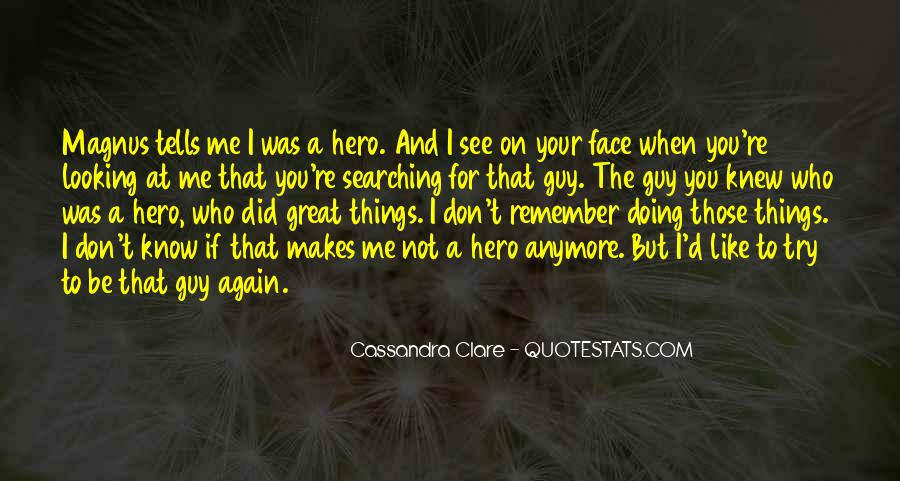 See Me Again Quotes #351608