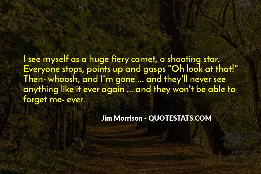 See Me Again Quotes #451166