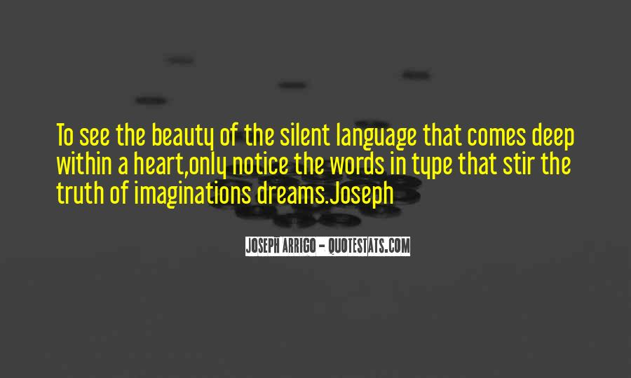 See Me In Your Dreams Quotes #115660