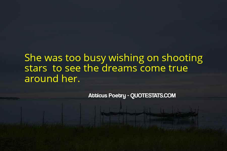 See Me In Your Dreams Quotes #120010