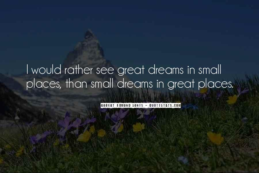 See Me In Your Dreams Quotes #163357