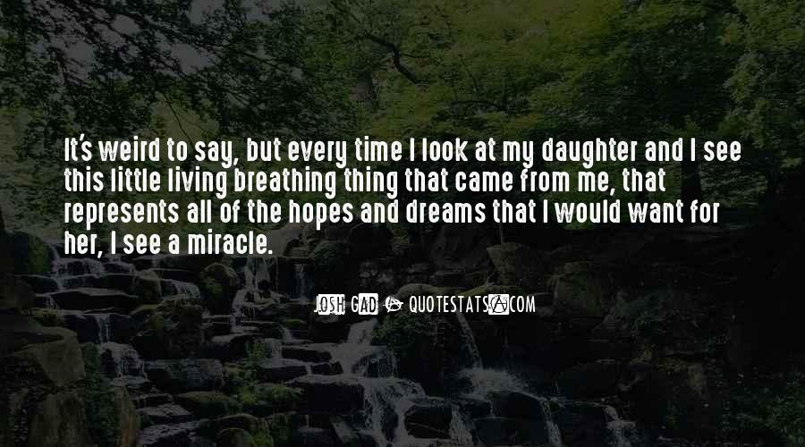 See Me In Your Dreams Quotes #18631