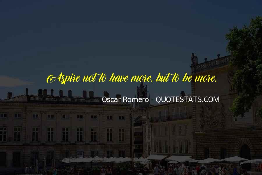 Quotes About Oscar Romero #1046077