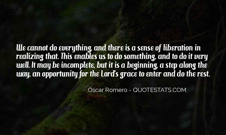 Quotes About Oscar Romero #1193974