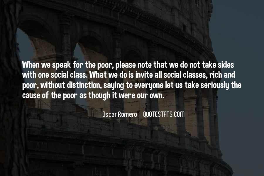 Quotes About Oscar Romero #1275128