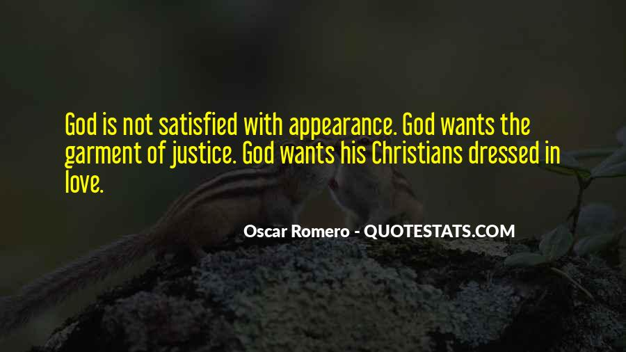 Quotes About Oscar Romero #1302263