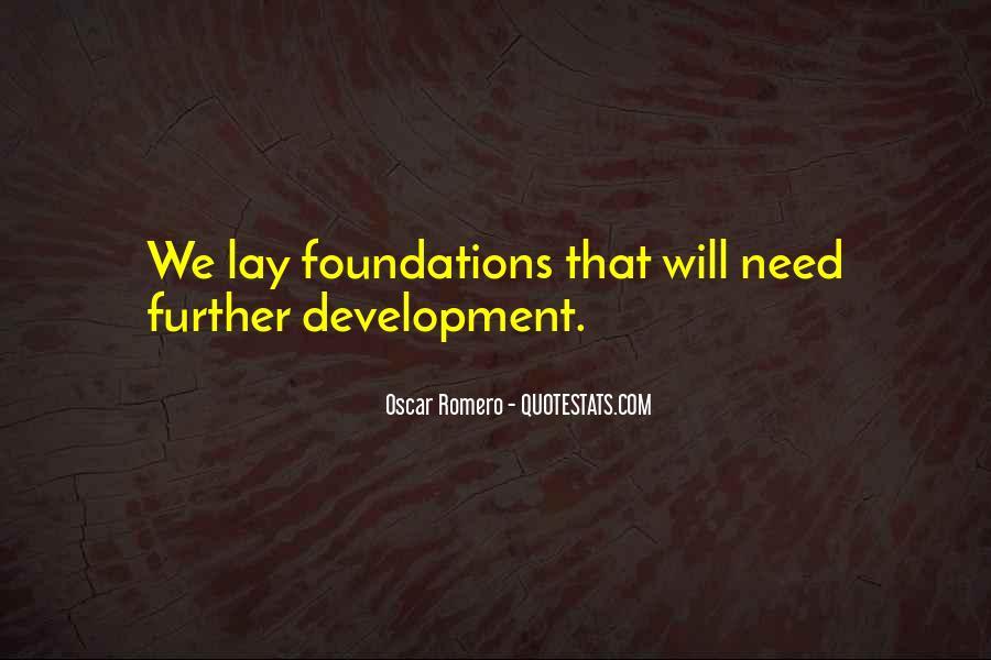 Quotes About Oscar Romero #1331121