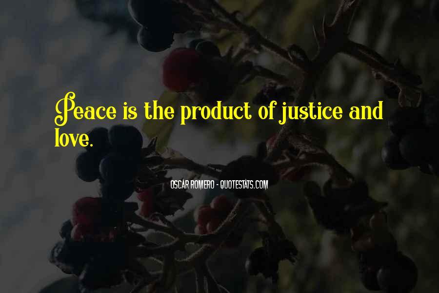 Quotes About Oscar Romero #282443