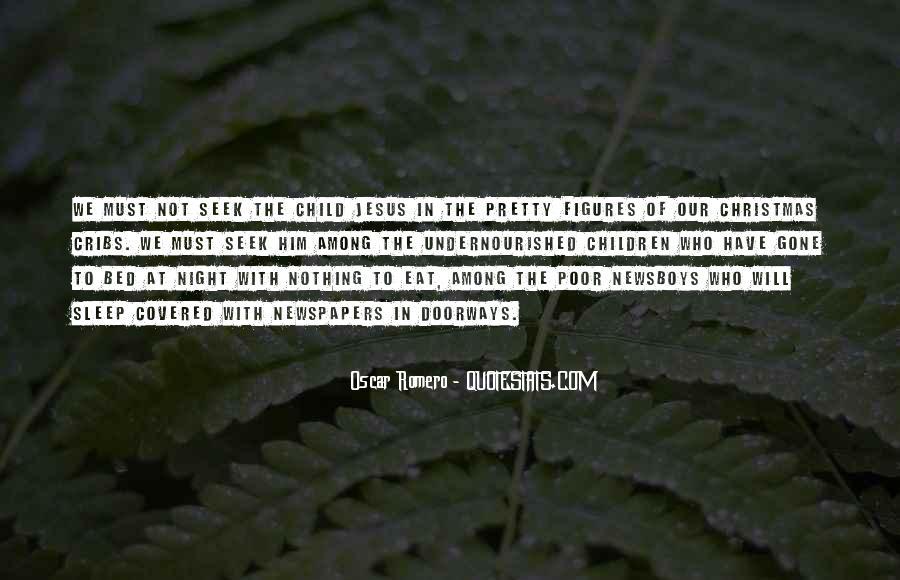 Quotes About Oscar Romero #291278