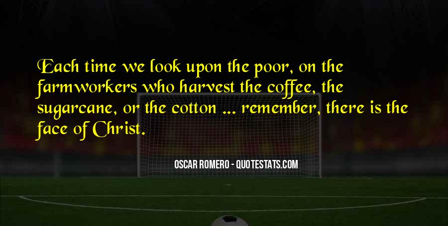 Quotes About Oscar Romero #293841