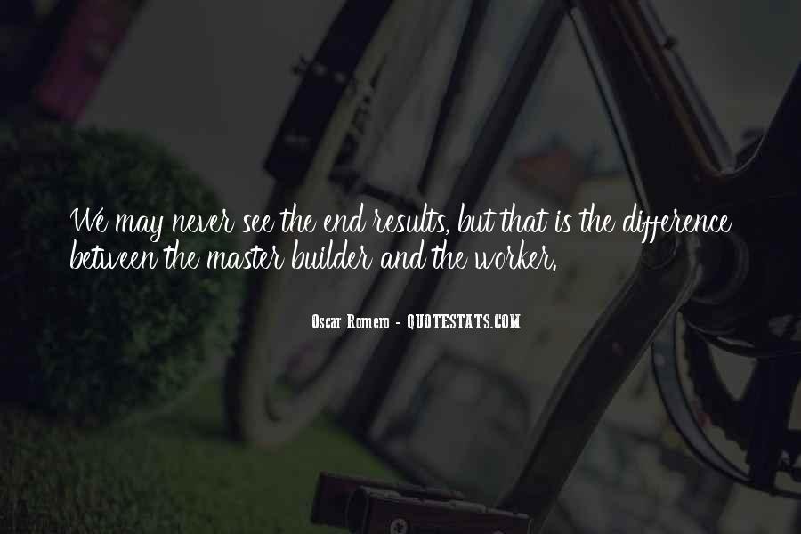 Quotes About Oscar Romero #433468