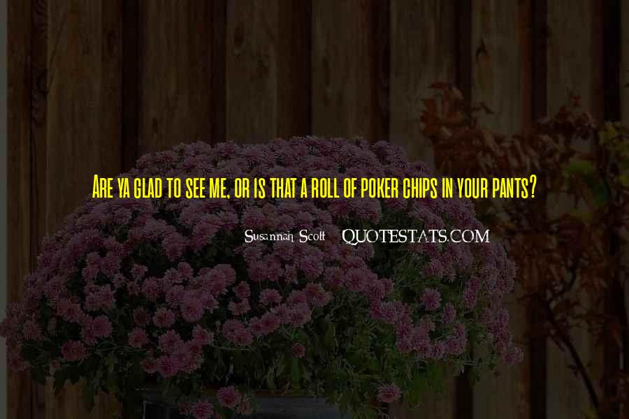 See Ya Soon Quotes #372079