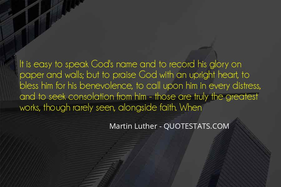 Seek God Quotes #113246