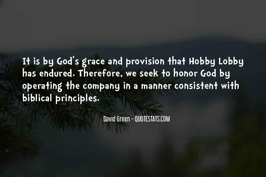 Seek God Quotes #133073
