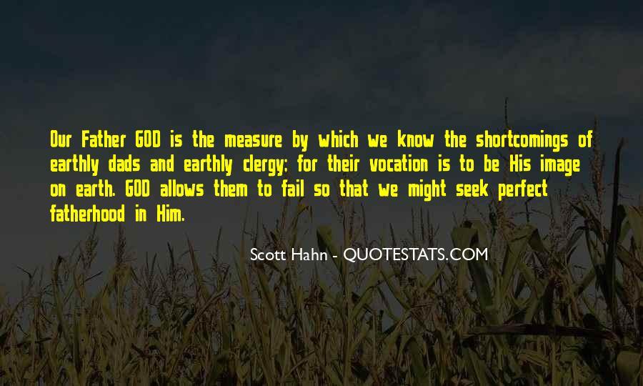 Seek God Quotes #137540