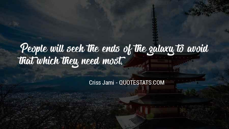 Seek God Quotes #154533