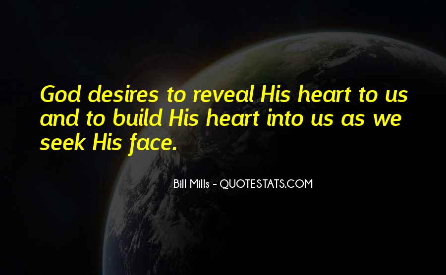 Seek God Quotes #158818