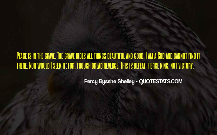 Seek God Quotes #160308