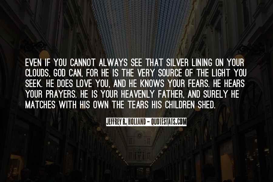 Seek God Quotes #180027