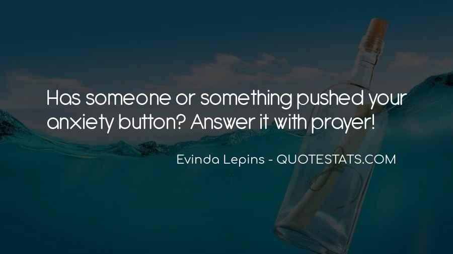 Seek God Quotes #199795