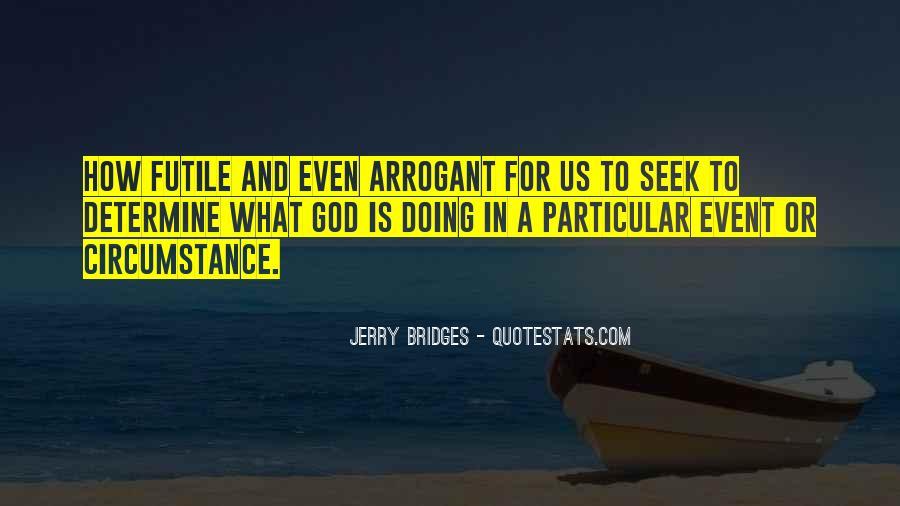 Seek God Quotes #231002