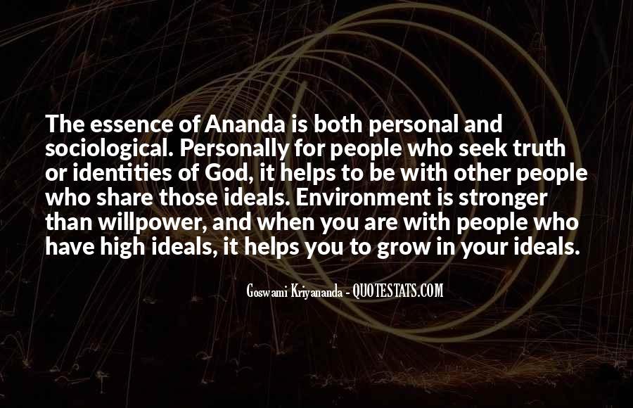 Seek God Quotes #232553