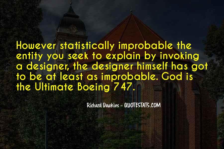 Seek God Quotes #256134