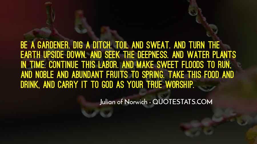 Seek God Quotes #5220