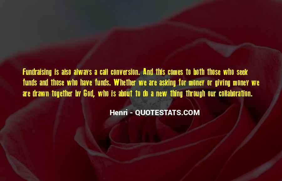 Seek God Quotes #63286