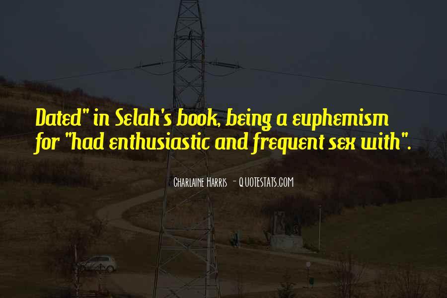 Selah Quotes #824760