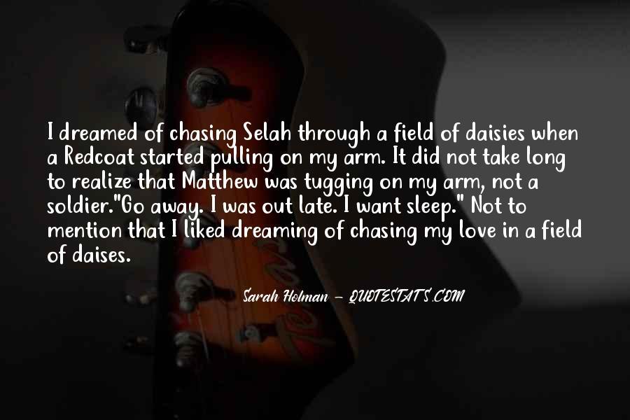 Selah Quotes #830983