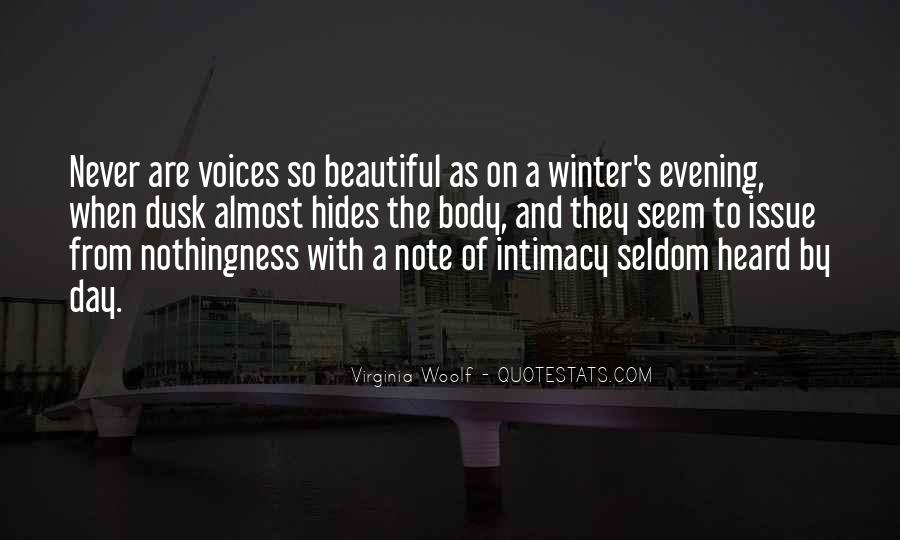 Seldom Heard Quotes #1613756